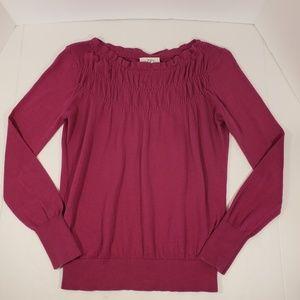 Ann Taylor LOFT Sweater Petite Small